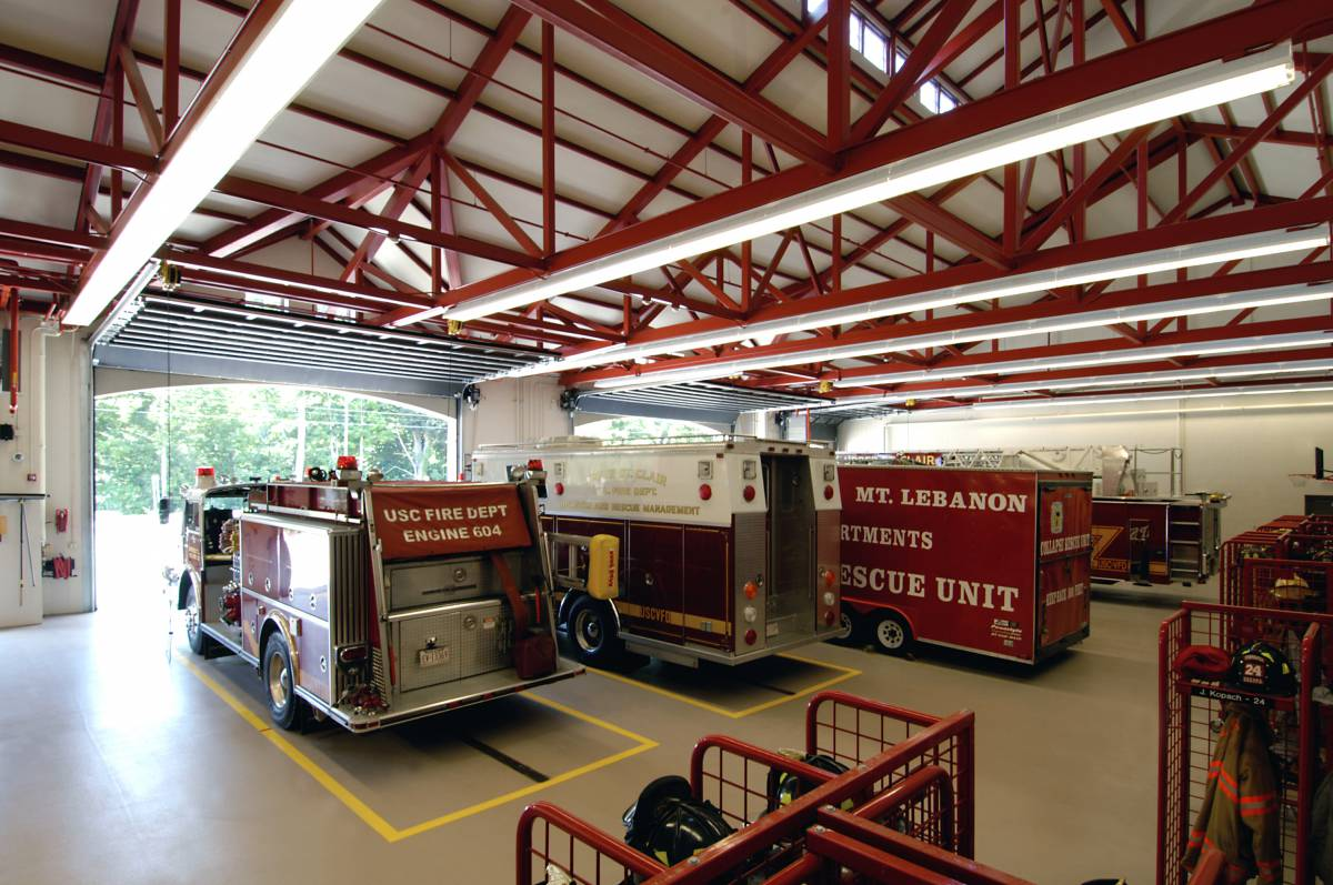 upper st  clair fire department